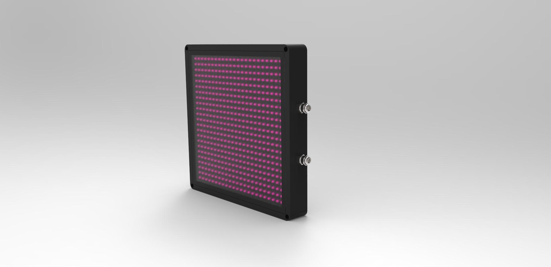 UV紫外照明灯具