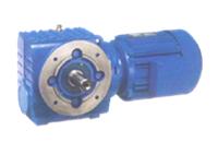 S斜齒輪蝸輪蝸杆減速電機
