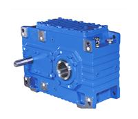 H、B係列標準工業齒輪箱