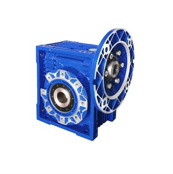 RV鋁殼蝸輪蝸杆減速機