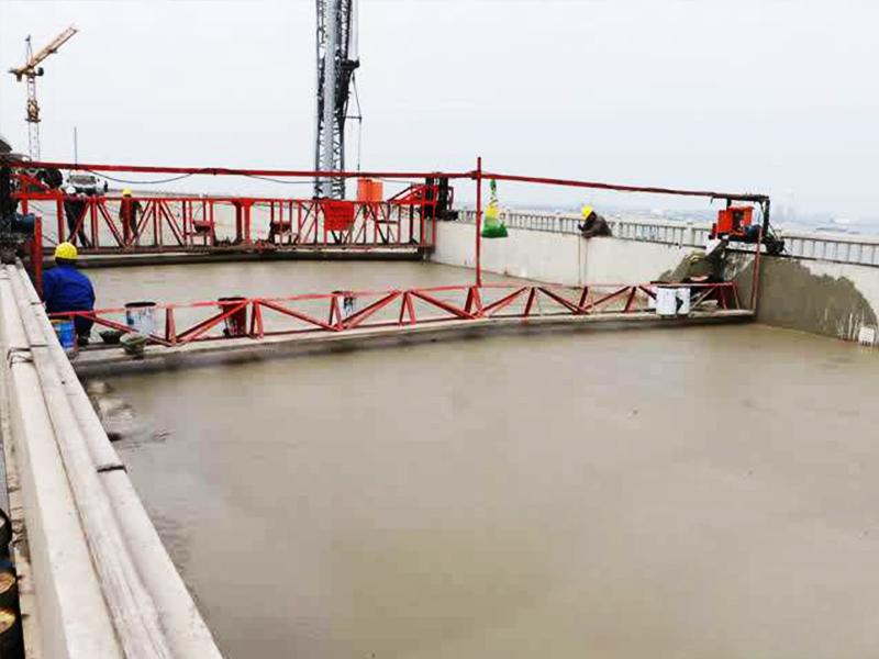 桥面防水项目