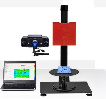 国产3D扫描仪与进口3D扫描...