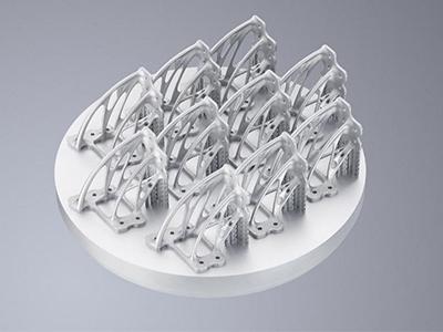 五金产品3D打印案例展示