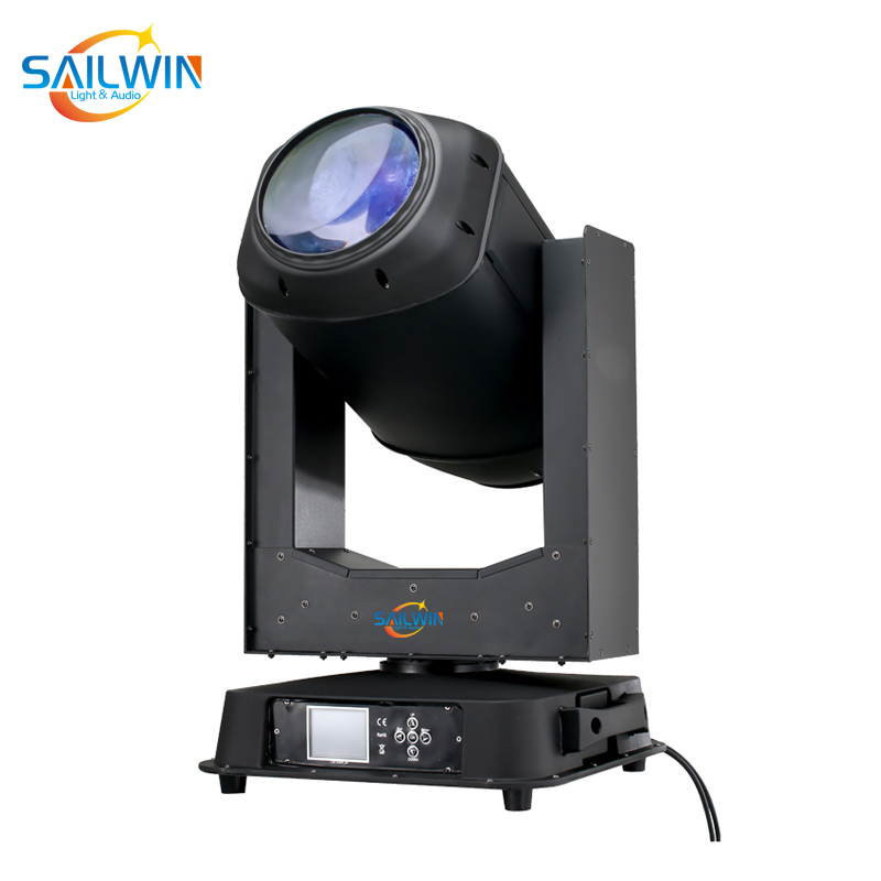 440W IP65 Waterproof Outdoor Stage Moving Head Beam Light