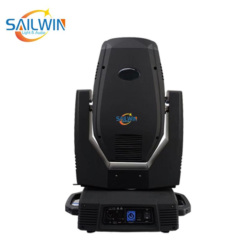 350W 17R 3in1 Wash Spot Beam Light