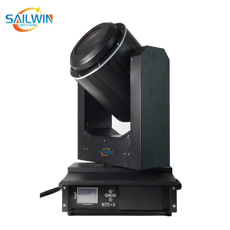 Outdoor 350W IP65 Waterproof Stage Moving Head Beam Light