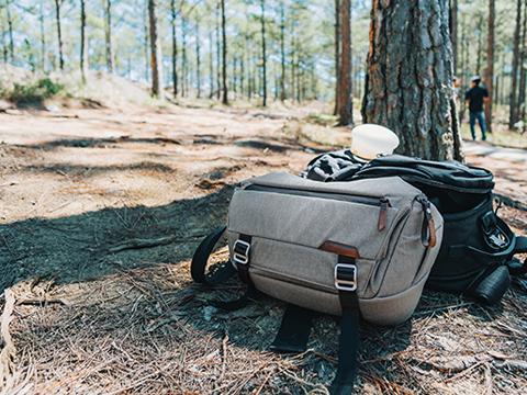 怎样选择一个适合自己使用的背包