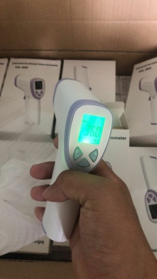 Infrared Digital Thermometer HA-650
