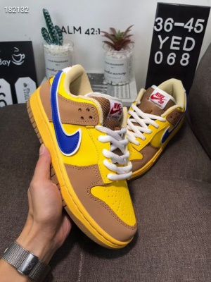 Nike SB Dunk Low Pro Shoes