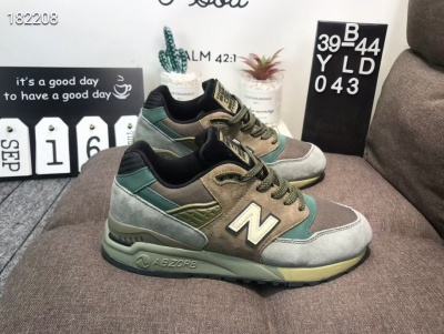 New Balance M998GY Shoes