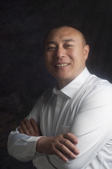 权泰商贸有限公司 总经理-吴永辉