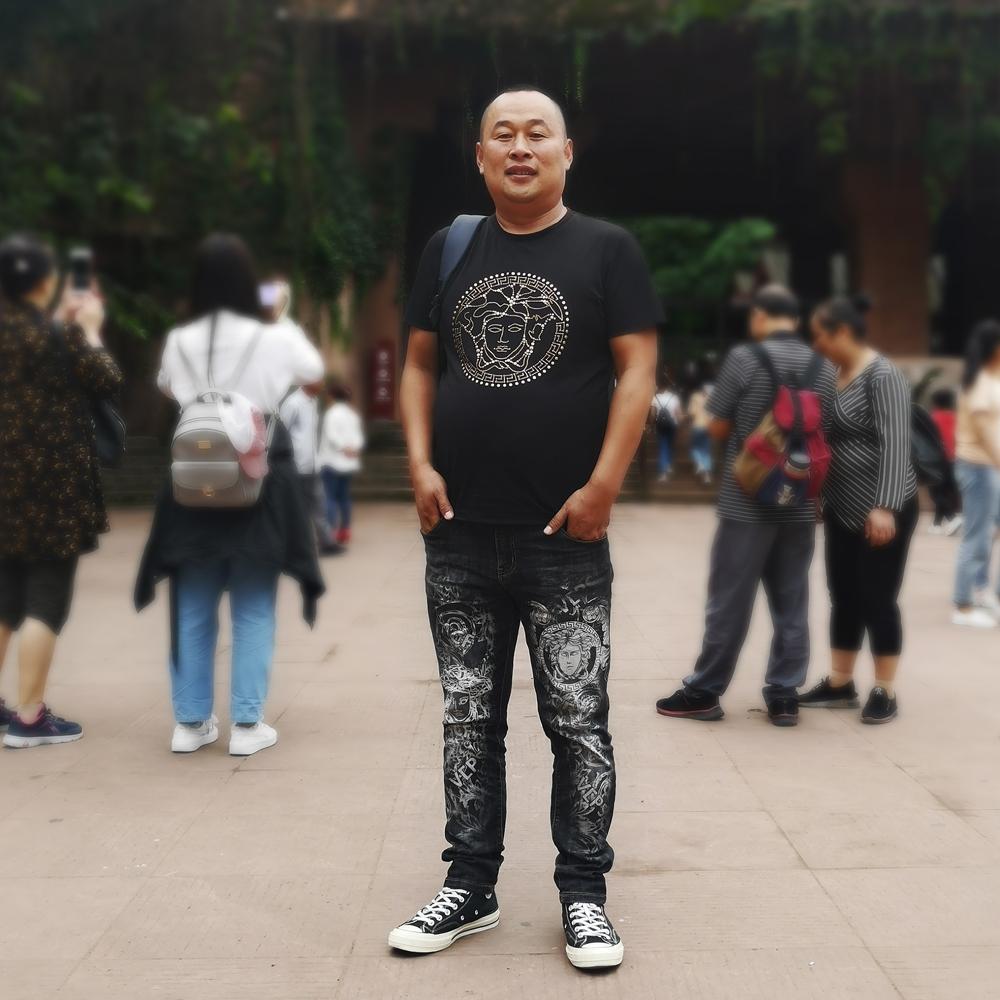 德仁物流 王钰宏