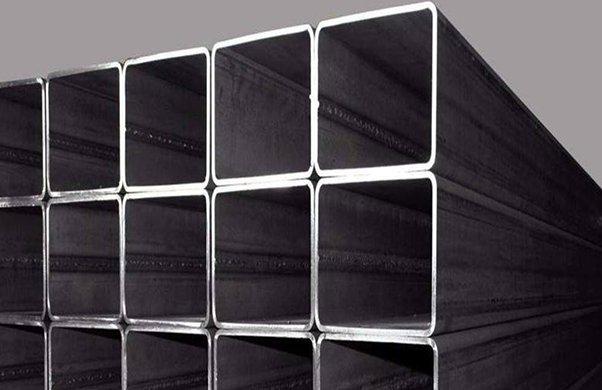 护栏镀锌方管的性能及优点