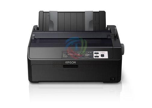 Epson LQ-595KII 80列专业卷筒打印机