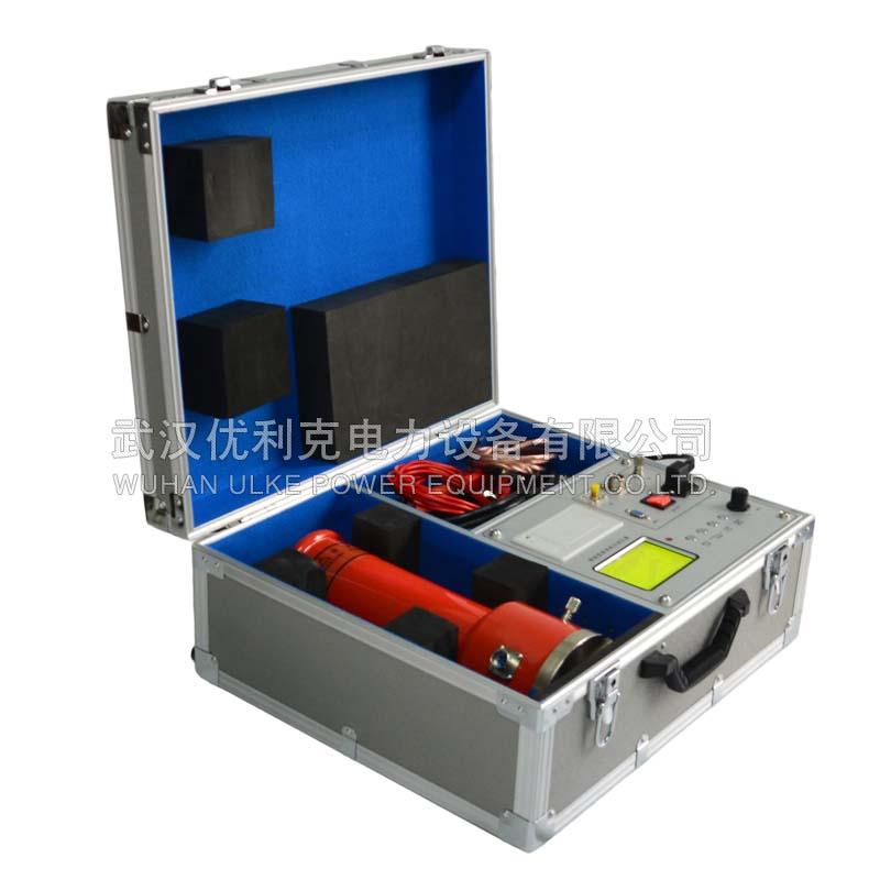 03.ZGF智能直流高压发生器