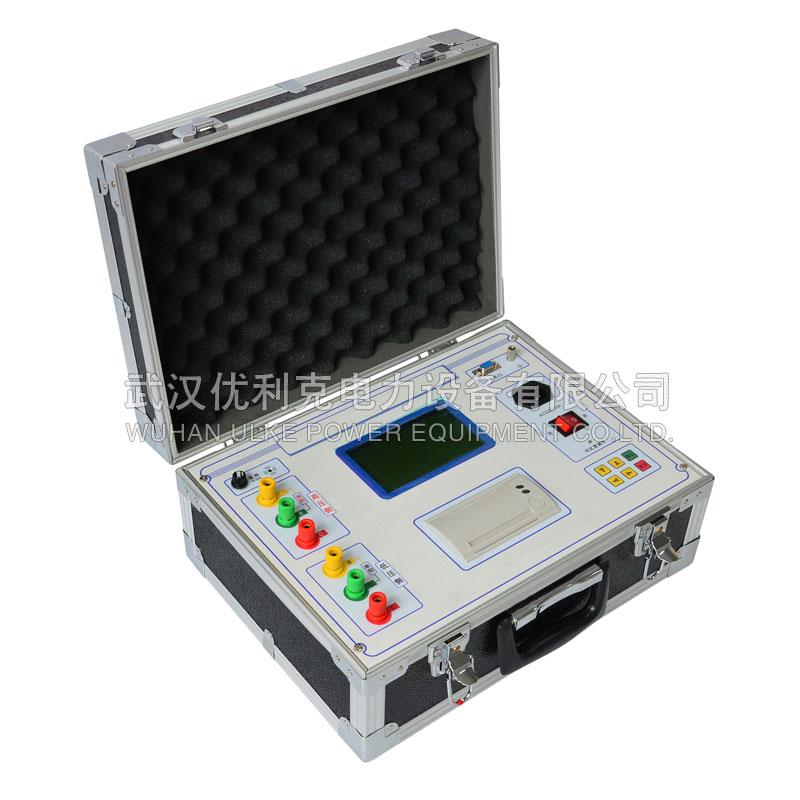 17.ULBC-II变压器变比测试仪