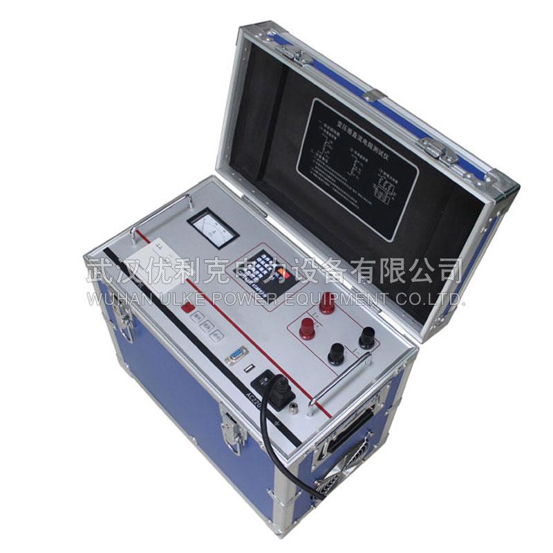 07.ULZZ-20A变压器直流电阻测试仪
