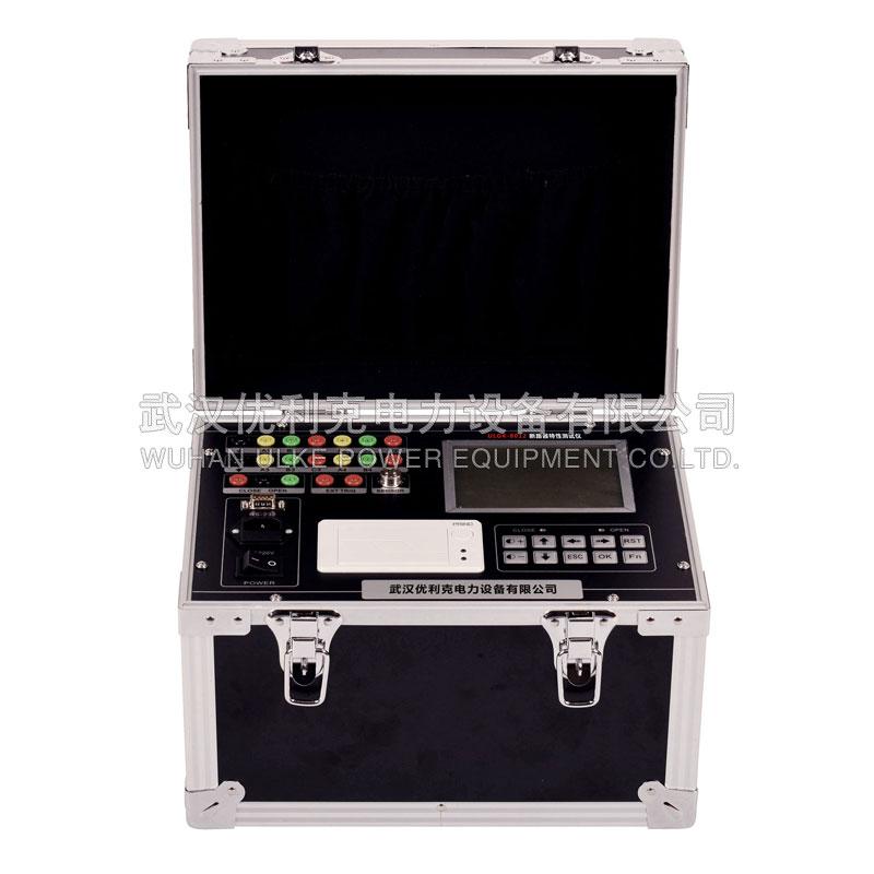 08.ULGK-8012断路器特性测试仪(12路)