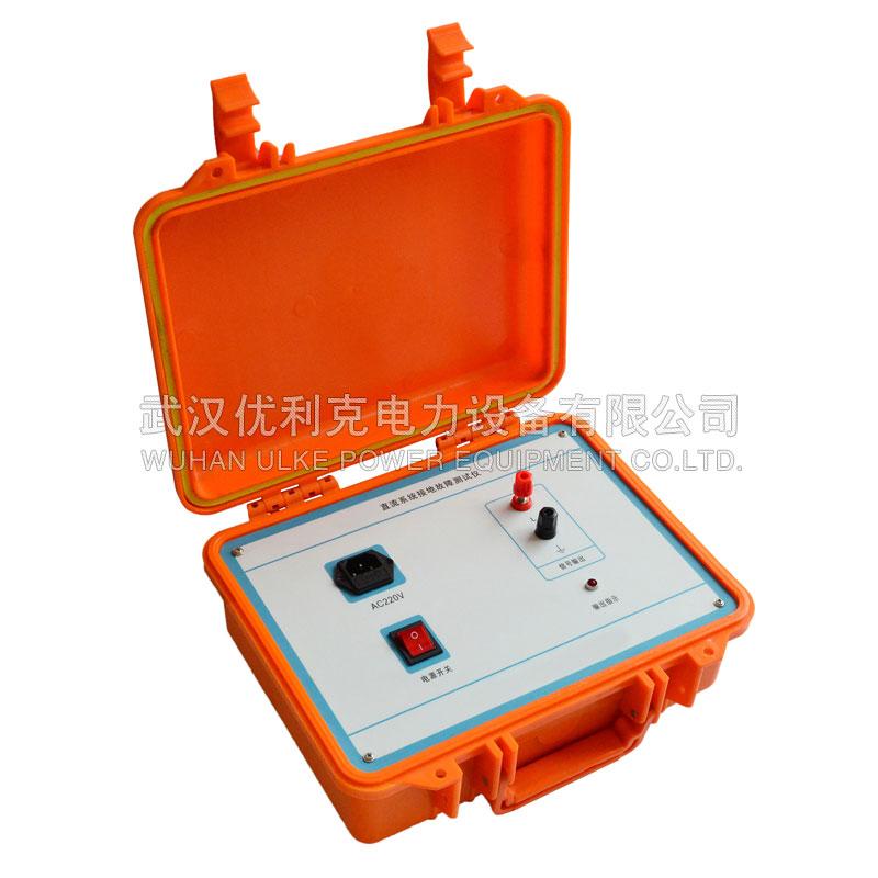 24.PDF-3000直流系统接地故障测试仪