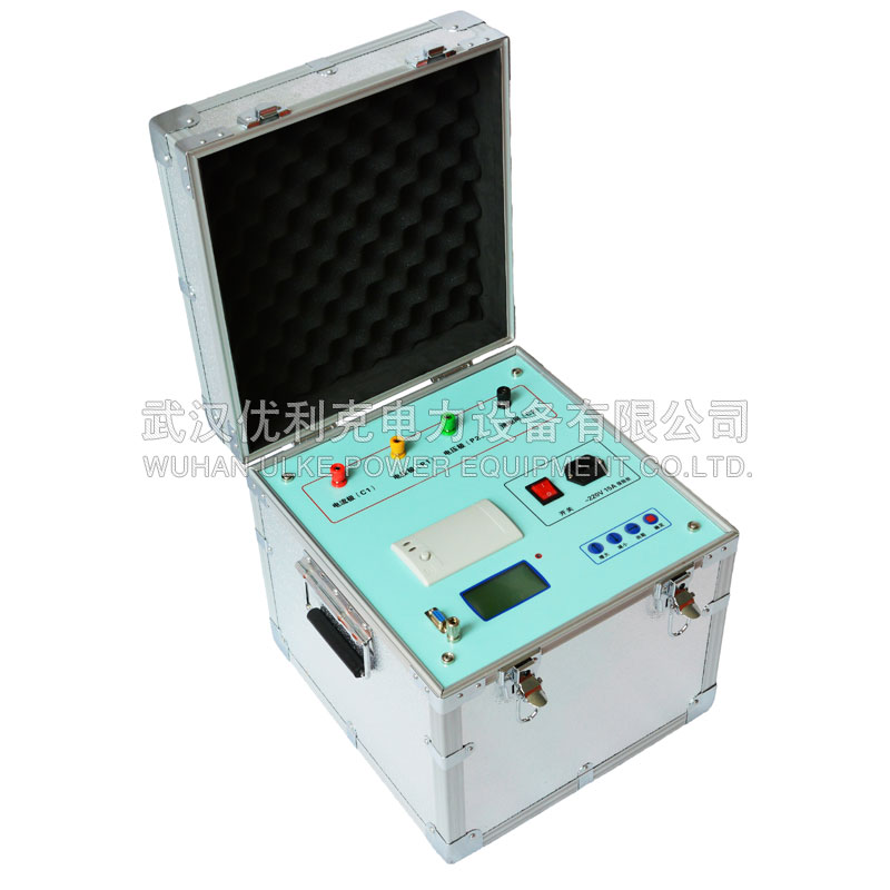 22.ULDW-5A地网接地电阻测试仪