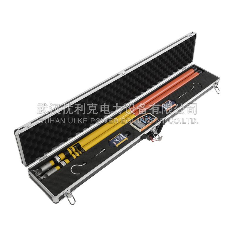 15.TAG9000无线高压核相仪(500KV)
