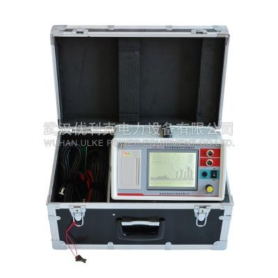 07.ULBL-III氧化锌避雷器阻性电流测试仪(单相)