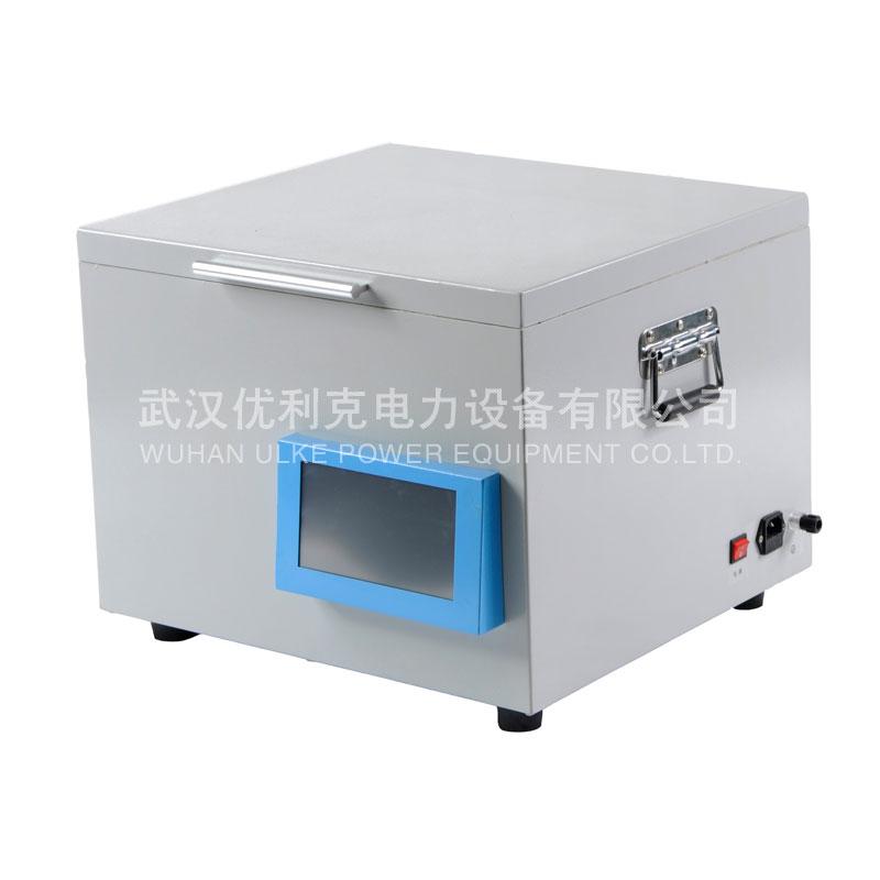29.ULRZ-1A多功能自动温控振荡仪(油试验)