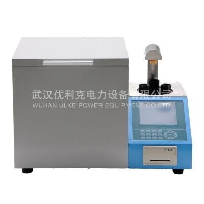 24.YJS-3绝缘油水溶性酸测试仪产品