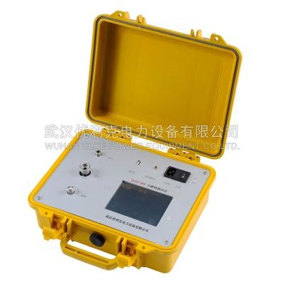 04.ULFJ-SF6分解物测试仪