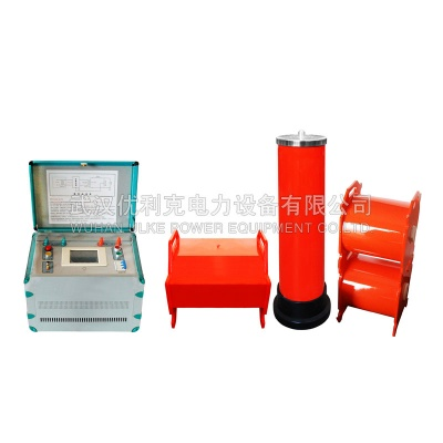 04. BPXZ-CVT工频串联谐振升压装置(CVT)