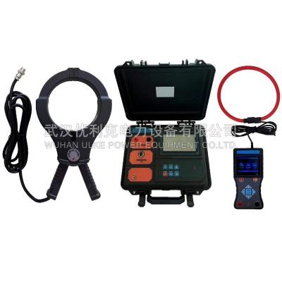 11.ULDL-H带电电缆识别仪