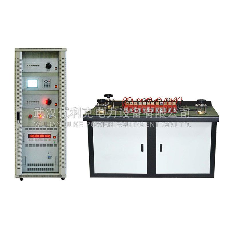 15.ULHG-T互感器校验台