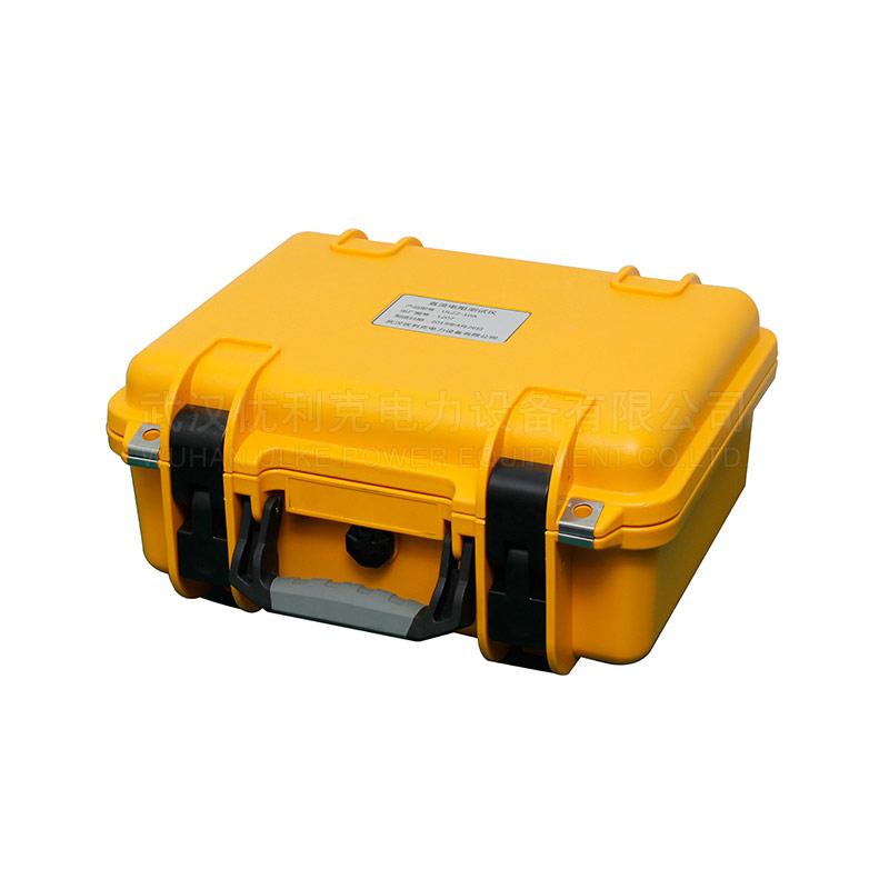 02.ULZZ-10A变压器直流电阻测试仪(充电)