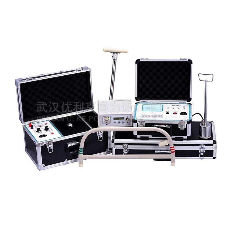 09.ULDL-7001电缆故障综合测试仪(升级款)