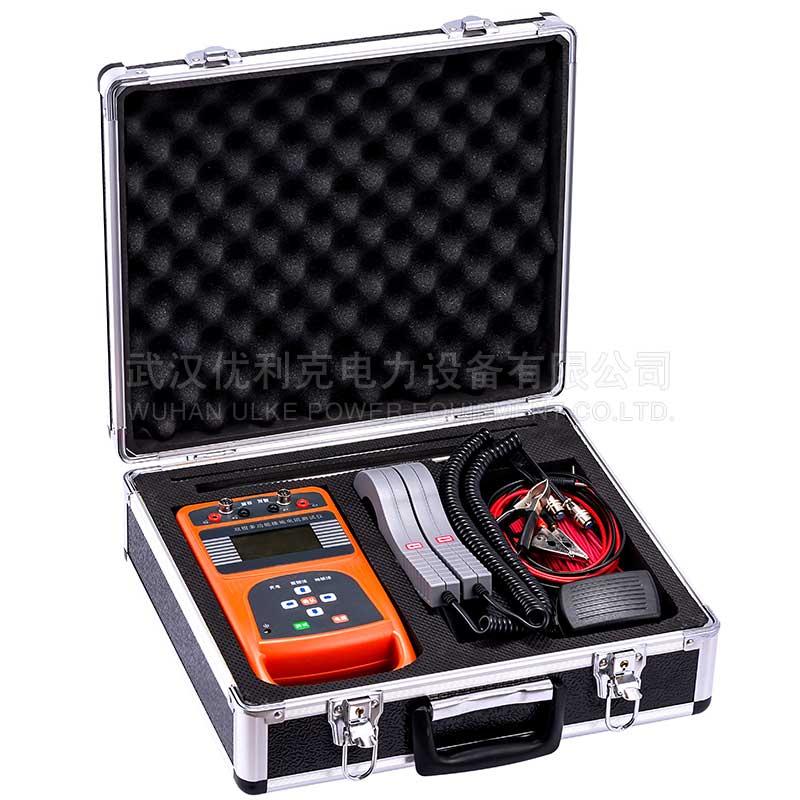18.ETCR3000双钳接地电阻测试仪