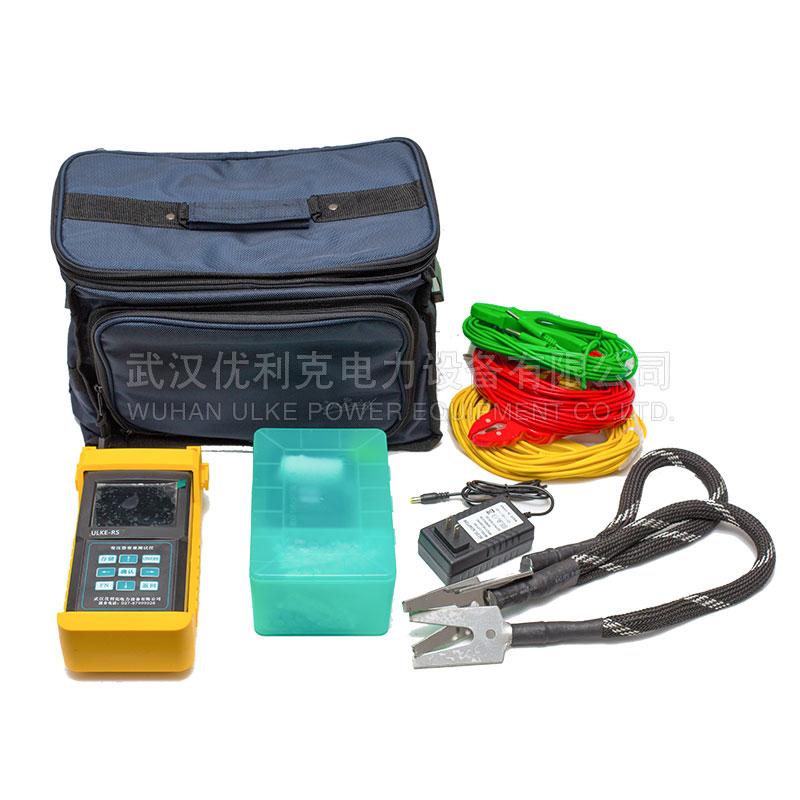 23.ULKE-RS变压器容量特性测试仪(手持)