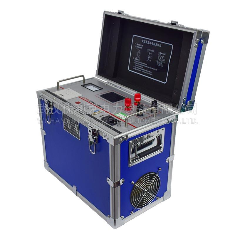 08.ULZZ-20B 变压器直流电阻测试仪