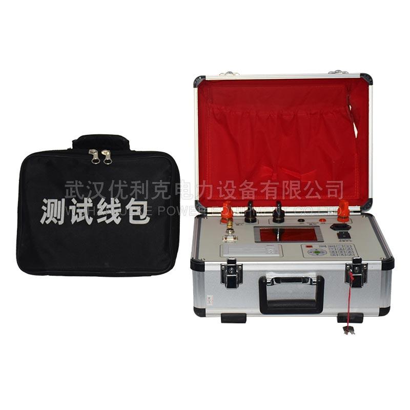 02.ULFZ-401B发电机转子交流阻抗测试仪(测转速功能)