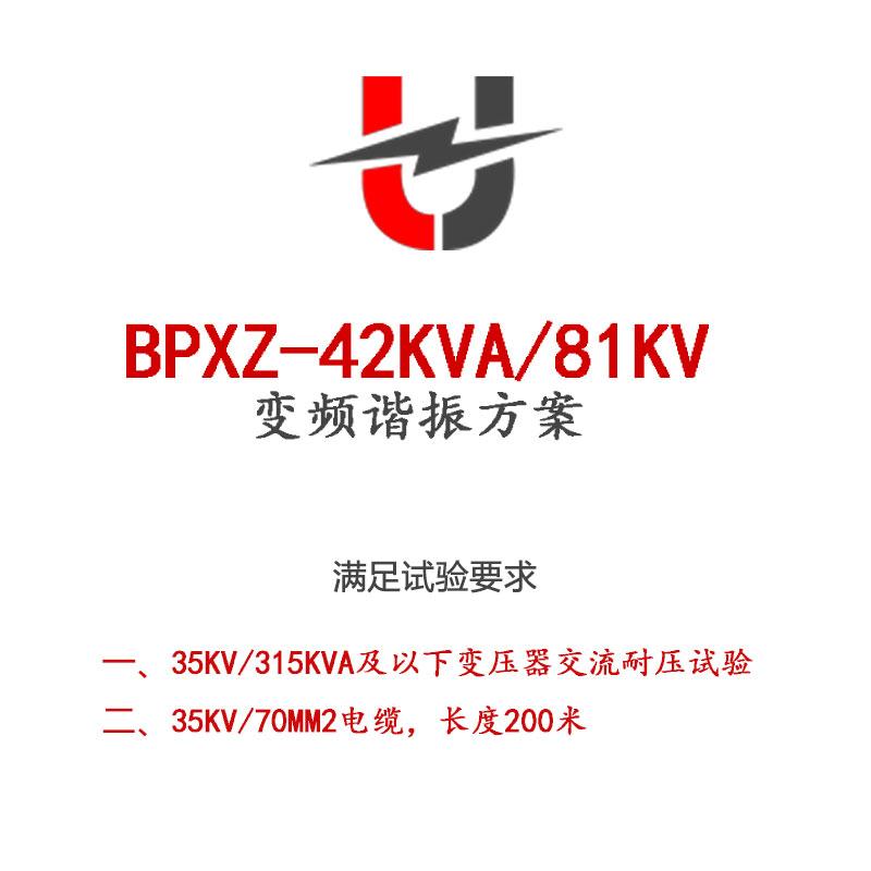 08.BPXZ-42KVA/81KV