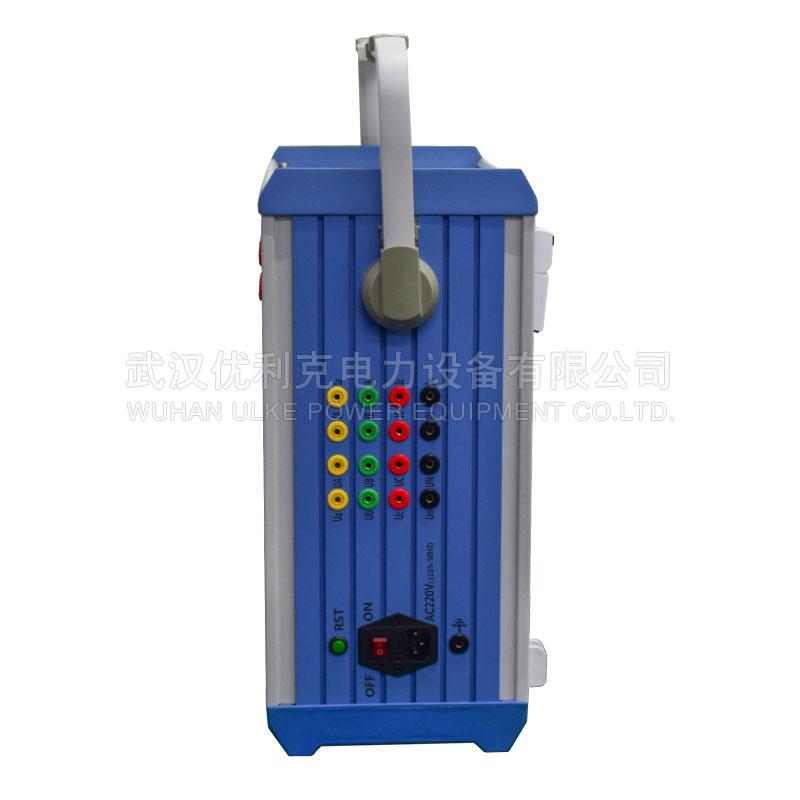 04.ULWJ-1602六相继电保护测试仪
