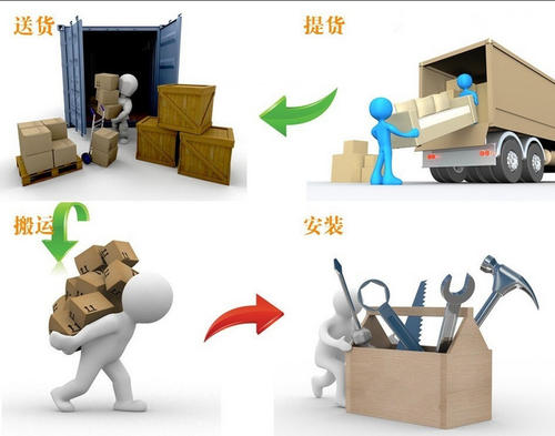FM配送(Famous Delivery)上海机场提货,蜂鸣物流直接配送到家!