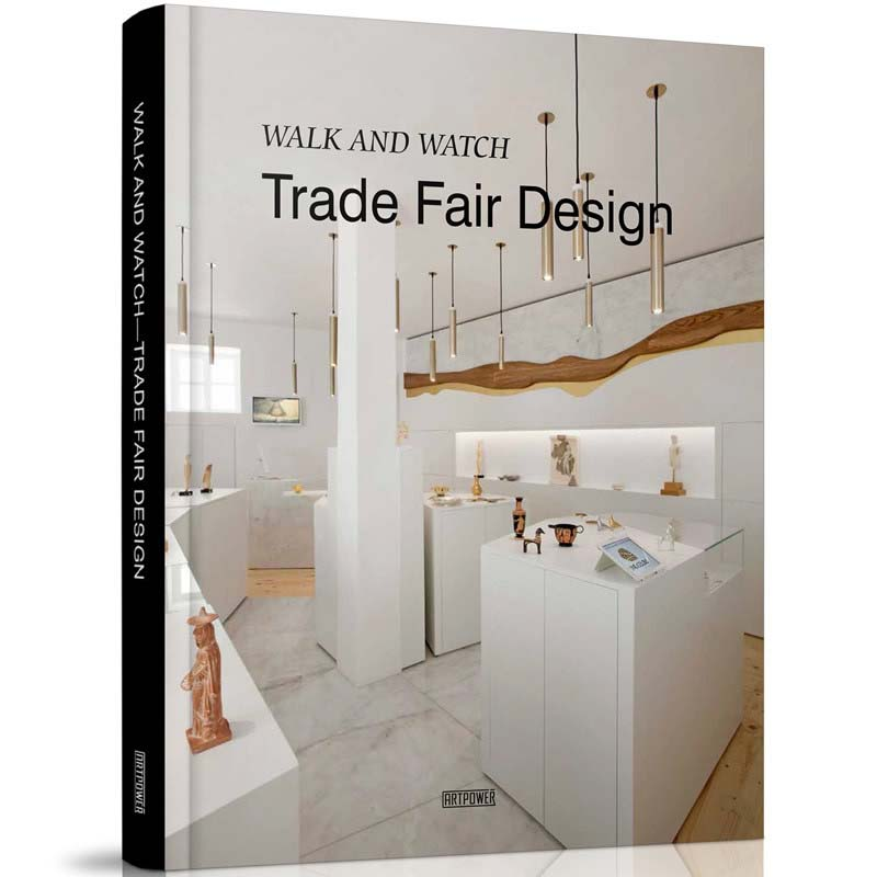 WALK AND WATCH —Trade Fair Design