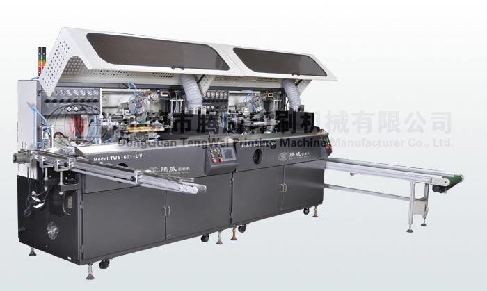 絲印機可以提供哪些特殊的印刷