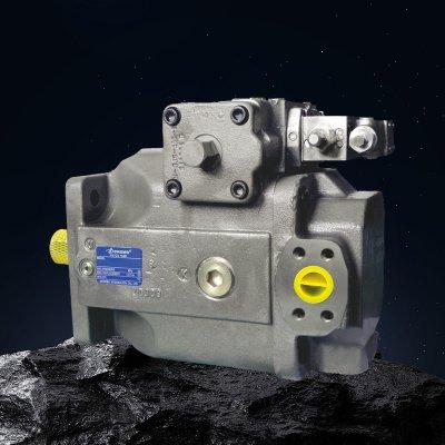 A4VSO系列变量柱塞泵