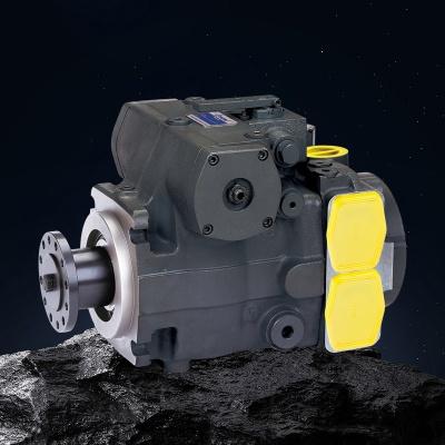 A4VTG系列变量柱塞泵