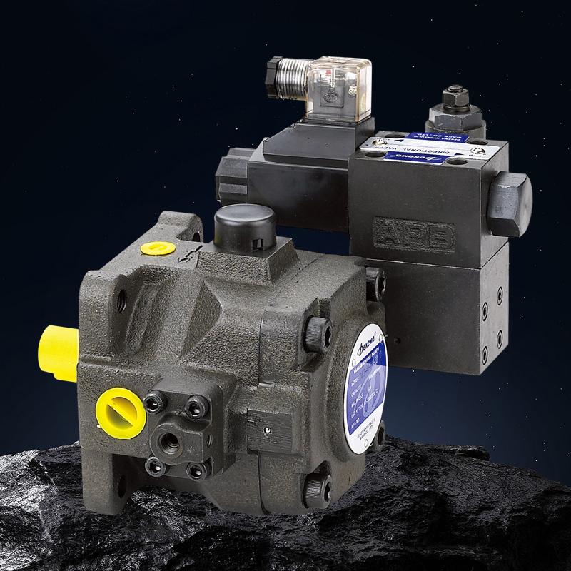 XVP卸载型变量叶片泵