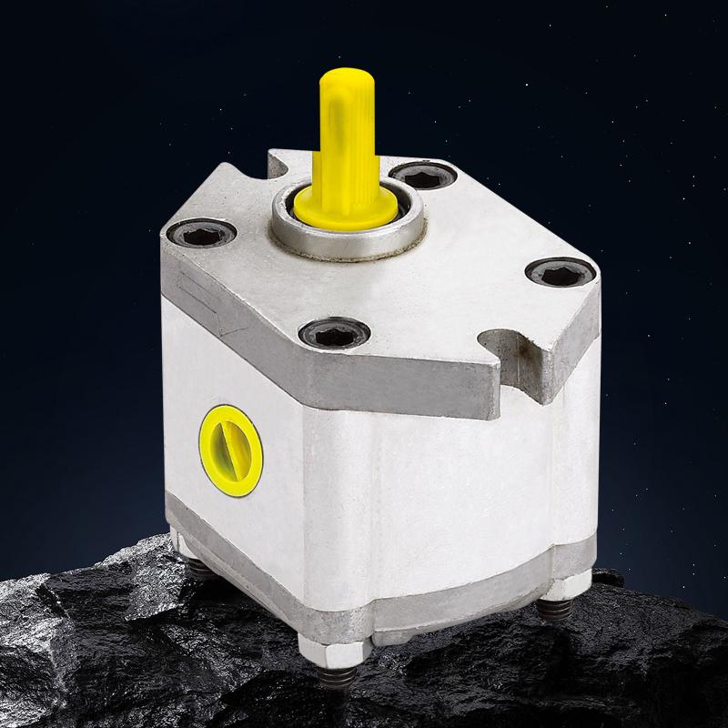 HGP-05A齿轮泵