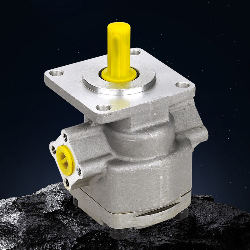 GPY-2A/HGP-3A齿轮泵