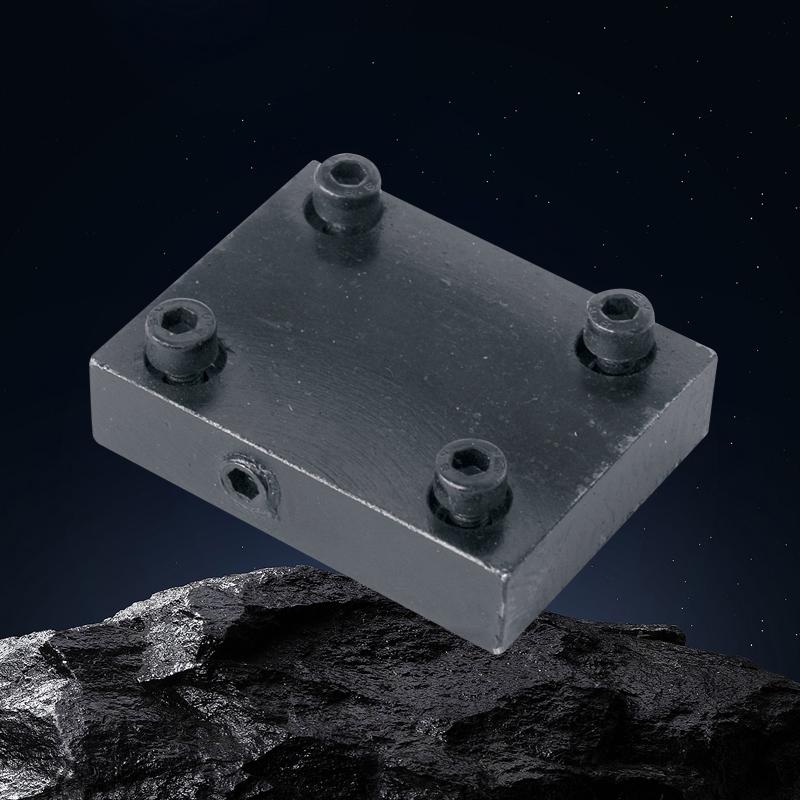 MPK系列叠加阀盖板 MBK系列叠加式专用螺栓