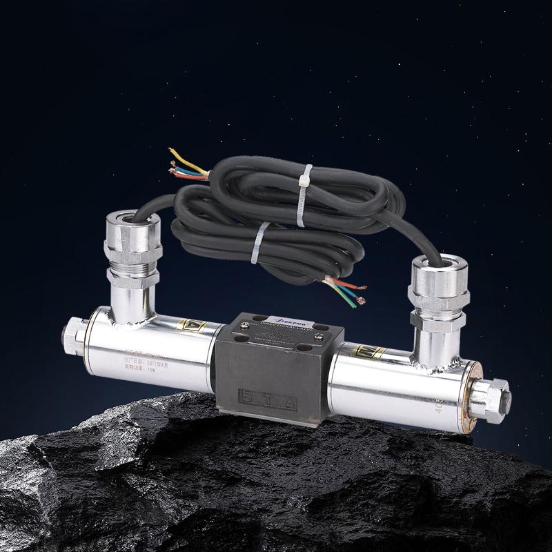 WEG6型L6X系列防爆电磁换向阀